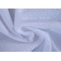 Polyester Mattress Cover For Hospital Bed , Pvc Mattress Cover