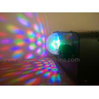 Mini 400w 2 in 1 Fogging Machine Stage Smoke Machine  With Crystal Ball Light  X-02 Manufactures