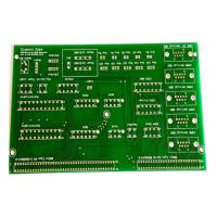 Single Sided / Multilayer Custom PCB Boards Manufacturer High Frequency PCB Manufactures