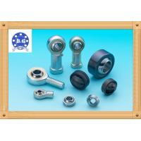 China High Wear Resistance Ball Joint Bearing With Lubrication Hole , GE12E GE12C CE on sale