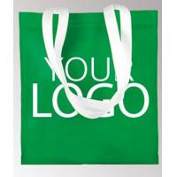 China pp laminated non woven bag, Promotional logo 80g polypropylene grocery tote shopping non woven bag, BAGEASE PAC, BAGEASE on sale