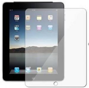 Apple Ipad high transparent screen protector Manufactures