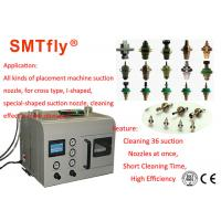 Quality High Automation Nozzle Cleaning Machine 3 - Pin Plug AC220~240V SMTfly-36 for sale