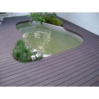 WPC Decking Board Manufactures