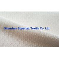 Coat  Cotton Nylon Jacquard Crepe Silk Print Fabric In Offwhite Or Printed Manufactures