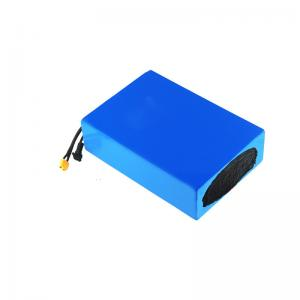 18650 30Ah 48V Lithium Battery for Electric Bike Manufactures