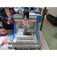 China Quality CNC Router With Water Cooling Spindle 1.2KW 3030 CNC Engraver Small Mould Engraver on sale