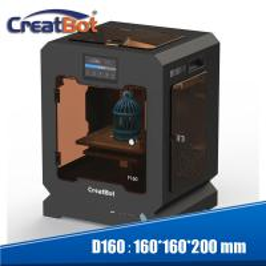 Quality 110V/220V Professional 3d Printer , High Precision 3d Printer Large Printing for sale