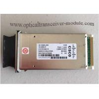 Optical Transceiver Module X2-10GB-LRM cisco 10 gigabit ethernet sfp+ single Manufactures