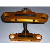 Motorbike Triple Clamp Manufactures