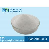 2-propoxybenzoic acid CAS 2100-31-4 Active Pharmaceutical Ingredients PBA Manufactures