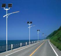Solar LED Street Lighting System Manufactures