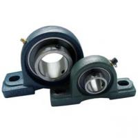 Pillow Block Bearings UCFCS207 With Cast Iron Pillow Blocks For Electricity Generators Manufactures