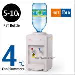 5L 8L 10L Bottle Water Dispenser 5 Liter Bottled Water Cooler Manufactures