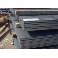 China 12000mm Length Hot Rolled Steel Sheet on sale