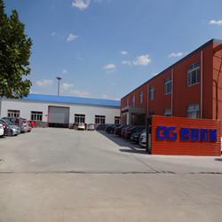Jinan DG Machinery Co., Ltd.