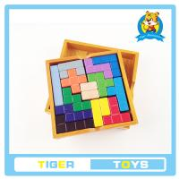 China educational toys for kids-Wooden Toy -blocks 6 on sale
