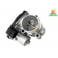 S60 1.6L (2007-) 1751015 Auto Throttle Body For Ford Focus Mondeo Volvo Manufactures