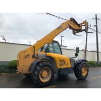 China Made in UK Max lifting 7000mm Used JCB 530-70 Telehandler Forklift/JCB 530 Telescopic on sale