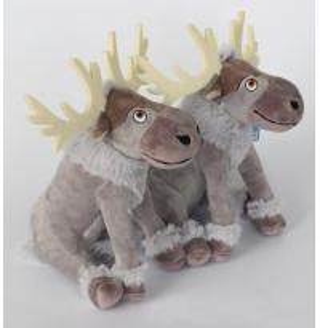 Quality Disney Frozen Sven The Reindeer Stuffed Disney Plush Toys for Kids for sale