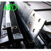 T89/ B elevator guide rail/ machined guide rail/ escalator Manufactures