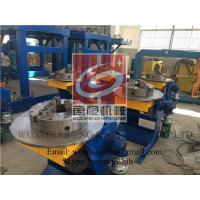 Rotary Benchtop Welding Positioners / Welding Table For Industries