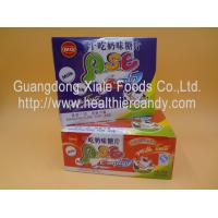 Various Candy Shapes Green Milk Tablets Lowest Calorie For Entertainments GMP Manufactures