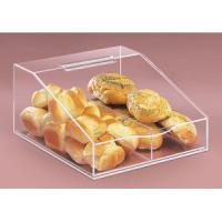 Buy cheap acrylic cake display showcase from wholesalers