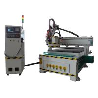 Quality Disc Type ATC CNC Router with 12 Pcs Tools Changing SYNTEC Control for sale