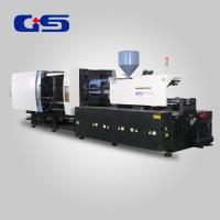 China Small Tableware Plastic Injection Molding Machine High Performance Power Saving on sale