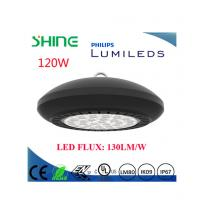 waterproof IP67 10 years warranty ufo led highbay dlc Manufactures