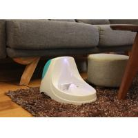 China Dog / Cat LED Automatic Pet Water Fountain Parabolic Flow RoHS FCC Approved on sale