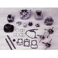 Motorcycle Parts Manufactures