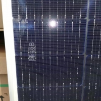 China PV High Efficiency 72 Cells Polycrystalline Solar Module on sale
