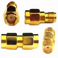 RF Connector Adapters/RF Connector Series/RF RP Adapter Connectors Manufactures