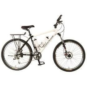 Smith & Smith Custom Police Mountain Bike Manufactures