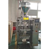 ice cream Powder packaging machine Quad seal bag vertical baggers Manufactures