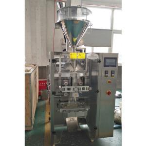 ice cream Powder packaging machine Quad seal bag vertical baggers Manufactures