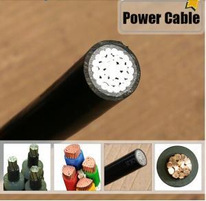 Low Voltage LV XLPE Cable 0.6/1kv XLPE Insulated Electric Cable 0.6/1kv Cu/XLPE/PVC Cable Manufactures