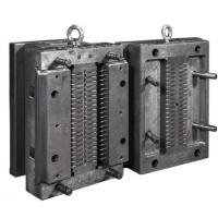 China All Colors PVC Fitting Mould Single Multi Cavity Plastic Injection Durable on sale