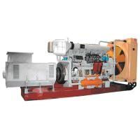 China Electrical 200-400KW 50 / 60 Hz 3 Phase Marine Diesel engine(M/E) on sale
