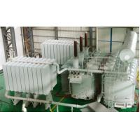 Copper Winding Phase Shifting Transformer , Industry Oil-Immersed Rectifier Transformer Manufactures