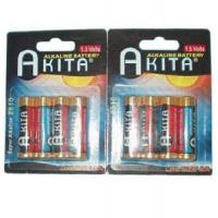Quality LR6 AA Battery ( Blister Card) for sale