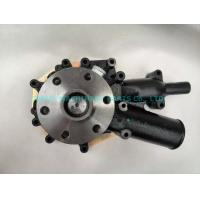 Quality Durable Automotive Water Pump In Engine Isuzu 6hk1 Engine Parts Long Life Span for sale