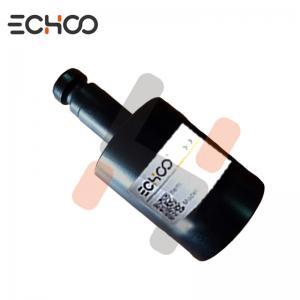 China Yanmar B27 Tragrolle Top Roller Mini Track Parts Manufacturer ECHOO Carrier Roller on sale
