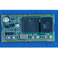 Quality Bluetooth Class 1 BC4 USB and UART Interface module with 8M flash memory  ---BTM-222 for sale