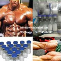Human Growth Hormone Supplements 10iu/vial,10vials / kit  Freezed Powder in White Manufactures