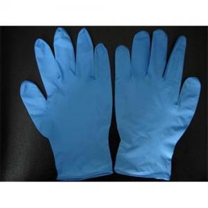 Nitrile examination gloves(powder,powder-free) Manufactures