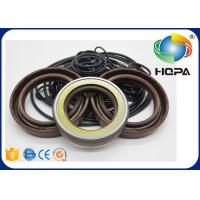 HPV102 HPV118 Pump Seal Kit for Hitachi ZAXIS200-3 Main Pump Black + Brown Manufactures