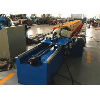 China 40mm 60mm 70mm Octagonal Tube Roll Forming Machine For Roller Shutter Door on sale